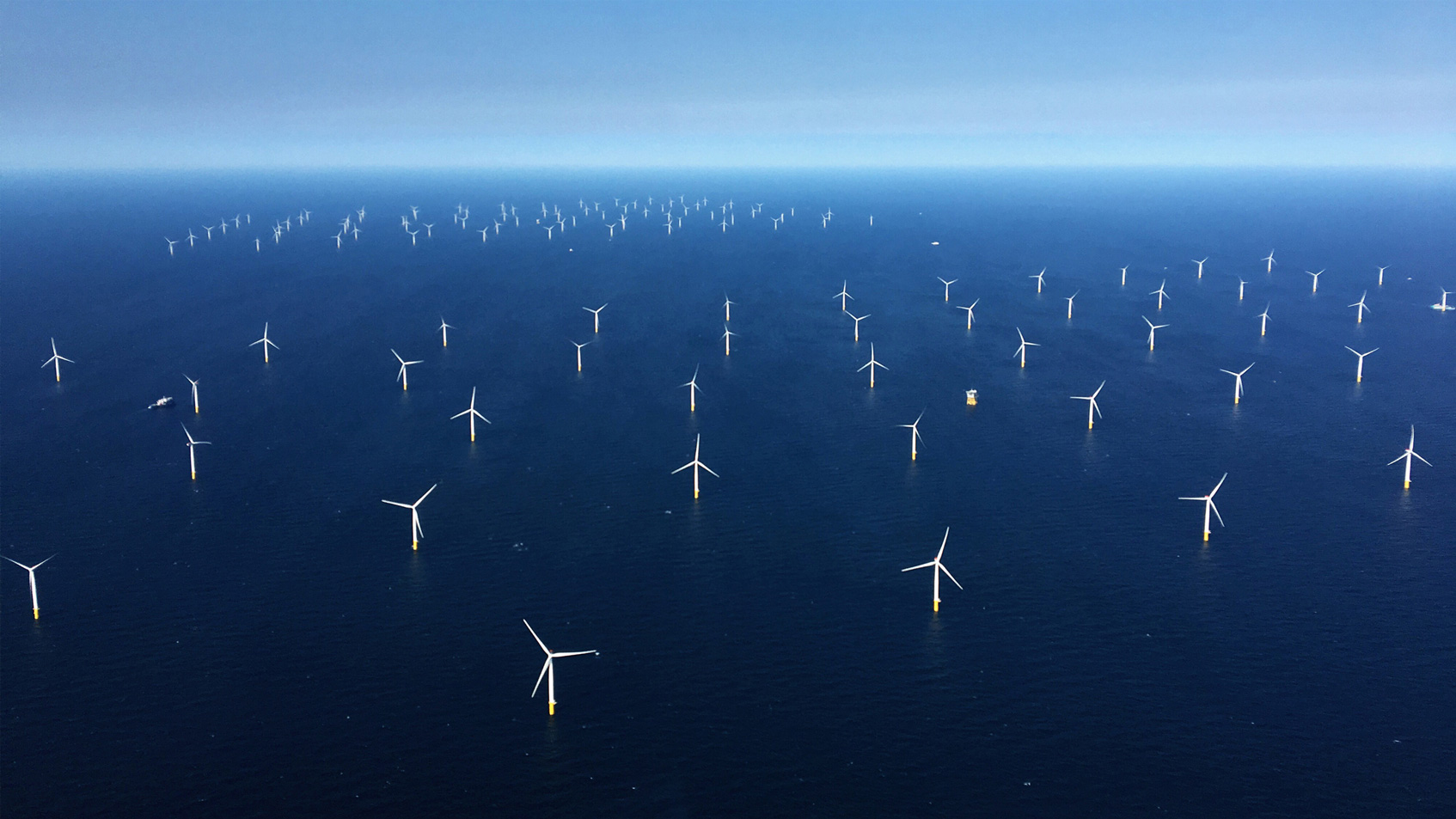 SEAWIND and IBERDROLA become partners for offshore wind projects in Poland  - Fritz Kaiser Group